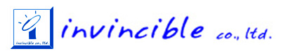 Invincible Co.,Ltd.