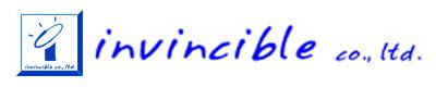 Invincible Co.,Ltd.